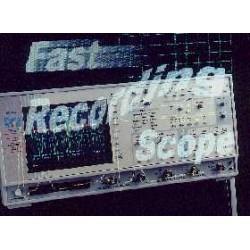 Gould Datasys 7200 - 100MS/s - 200 MHz 12Bit
