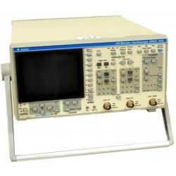 Gould DSO 400 - 100MS/s - 20 MHz