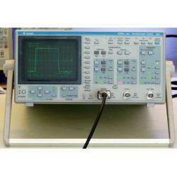 Gould DSO 420 - 100MS/s - 20 MHz