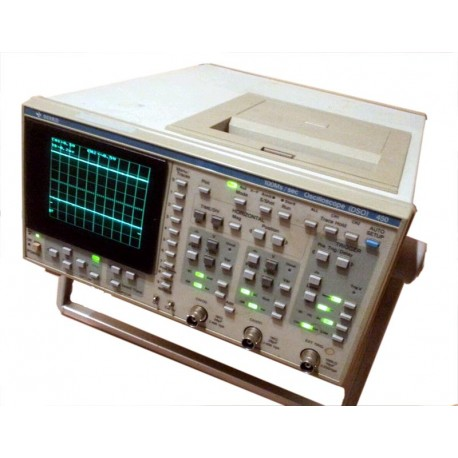 Gould DSO 450 - 100MS/s - 50 MHz