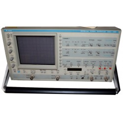 Gould DSO 4082 - 800MS/s - 100 MHz