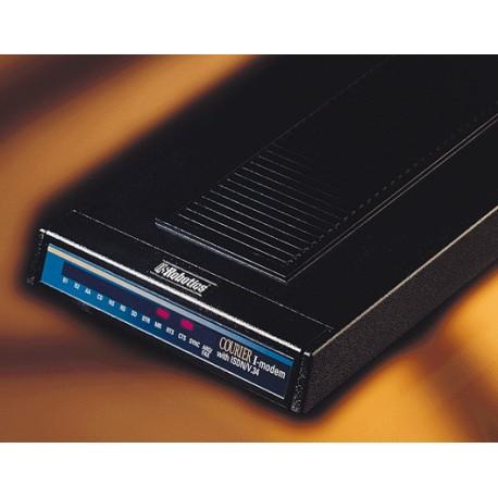 USRobotics Courier I-Modem - Retro-Electronic 1980-99