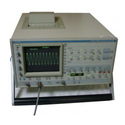 Gould DSO 4096 - 1.6GS/s - 200 MHz