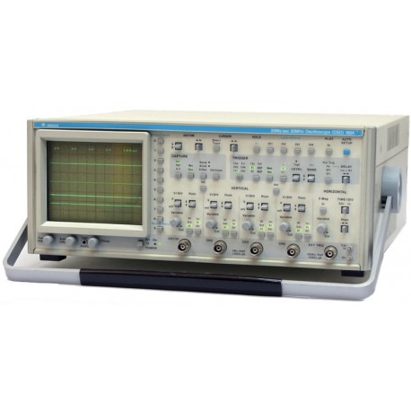 Gould DSO 1604 - 20 MHz - 20MS/s