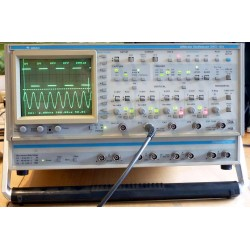 Gould DSO 1604 - 20MS/s - 20 MHz
