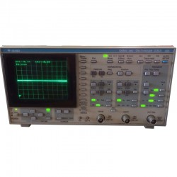 Gould DSO 405 - 100MS/s - 20 MHz