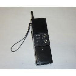 ISAM 3 CB Handheld