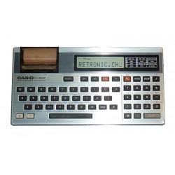 Casio FX-802P