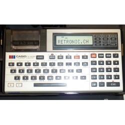 Casio FX-820P
